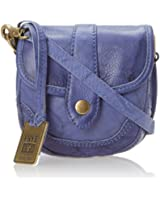 FRYE Campus Mini Dakota Cross-Body Handbag