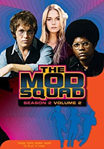 The Mod Squad: Season 2, Volume 2