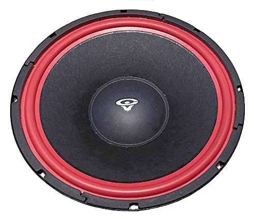 15 Inch Replacement Woofer For Cerwin Vega At-15, D-9, Mx 400