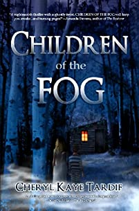 Children Of The Fog by Cheryl Kaye Tardif ebook deal