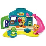Leap Frog Learning Friends Play And Discover School Set
