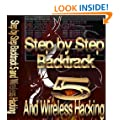 Step by Step Backtrack 5 and Wireless Hacking Basics