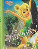 Disney Tinkerbell Flitterific! Photo Album