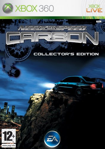 Need For Speed Carbon Mac OS torrent