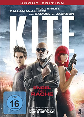 Kite - Engel der Rache (Uncut Edition)