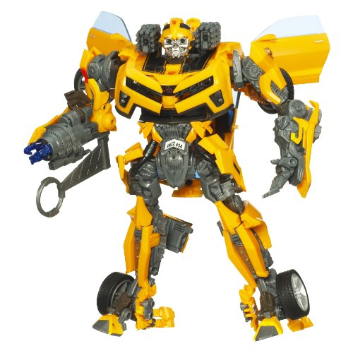 Transformers Cyber Battle Ops Bumblebee