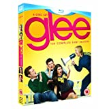 Glee - Season 1 [Blu-ray] [2010]by Lea Michele