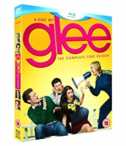 Glee - Season 1 [Blu-ray] [2010]