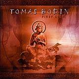 Pinup Guru by Tomas Bodin (2002-08-02)