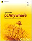 Symantec PC Anywhere 12.1 Host & Remote (PC)