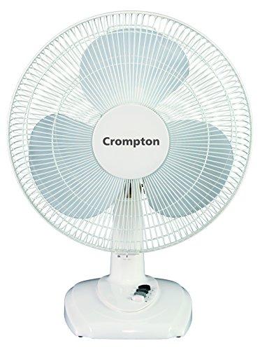 Crompton Greaves High Flo Eva 400mm Table Fan