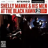echange, troc Shelly Manne & His Men - At The Black Hawk Vol.2
