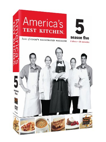 What Happened To Julia On America S Test Kitchen