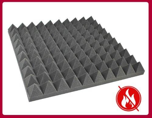 mousse-acoustique-pyramidale-pro-auto-extinguible-isolations-phoniques-45cm-45cm-6cm