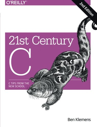 21st Century C: C Tips from the New School (Century 21 compare prices)