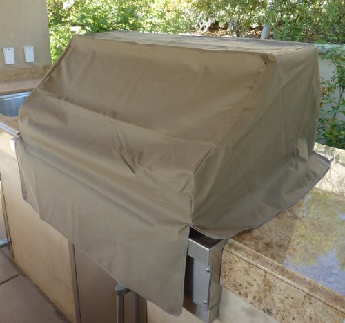 Bbq Built-In Grill Cover Up To 36""