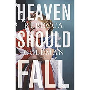 Heaven Should Fall Audiobook
