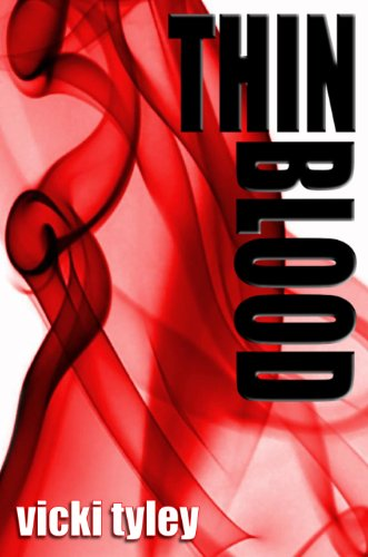 E-book - Thin Blood by Vicki Tyley