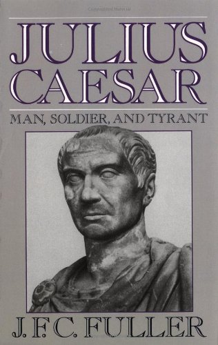 Julius Caesar's actions of intelligence and leadership Essay Sample