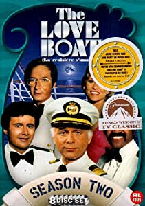 Love Boat - Series 2 (1978) (import)