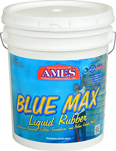 Ames BMX5RG Blue Max Liquid Rubber