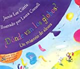 Donde Van los Globos?: Un Misterio de Altura with Sticker(s) (Spanish Edition)
