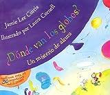 Donde Van los Globos?: Un Misterio de Altura with Sticker(s) (Spanish Edition)