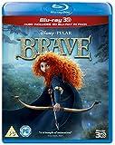 Brave 3D [Blu-ray] [Region Free]