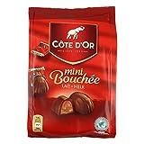 Cote d'Or Mini Boucheés pack of 4.3 oz (122 gram)