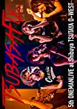 5th ONEMANLIVE at Shibuya TSUTAYA O-WEST[DVD]