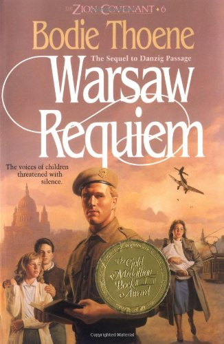 Warsaw Requiem (Zion Covenant #6)