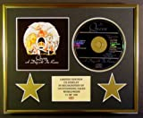 QUEEN/CD DISPLAY/LIMITED EDITION/COA/A DAY AT THE RACES