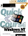 Quick Course in Microsoft Windows NT...