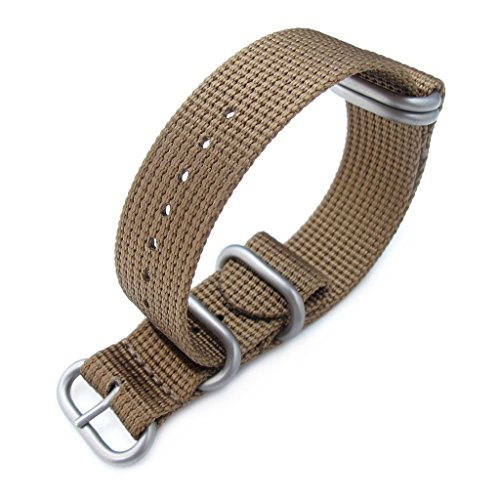 miltat-20mm-5-rings-g10-zulu-water-repellent-3d-nylon-watch-band-tan-brown-brushed