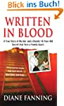 Written in Blood (St. Martin's True C...