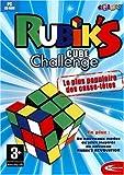 echange, troc Rubik's cube challenge