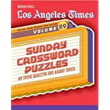 Los Angeles Times Sunday Crossword Puzzles, Volume 29 (The Los Angeles Times) ~ Barry Tunick