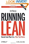 Running Lean: Iterate from Plan A to...