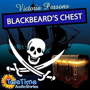Blackbeard's Chest Audiobook