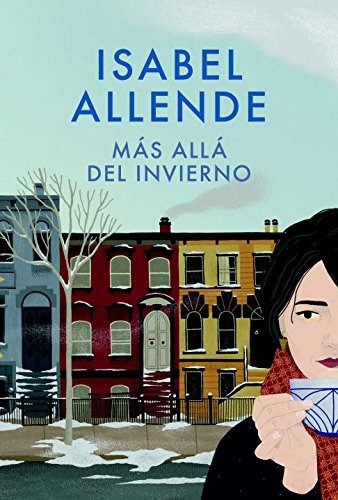 Book Cover: Más allá del invierno: Spanish-language edition of In the Midst of Winter
