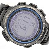 [カシオ]CASIO プロトレック マナスル PRX-2000LC-1JF メンズ 腕時計 [中古]
