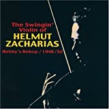 echange, troc Helmut Zacharias - The Swingin' Violin of Helmut Zacharias