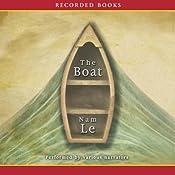The Boat | [Nam Le]