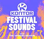 Kontor Festival Sounds 2016 - The Ope...