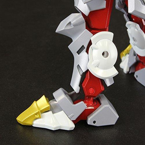 プラアクト06 アンブロシウス 全高約140mm Nonスケール プラスチックキット