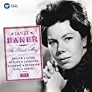 Icon : Janet Baker (coffret 5 CD)