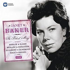 Icon : Janet Baker (coffret 5 CD)