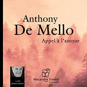 Appel à l'amour Audiobook