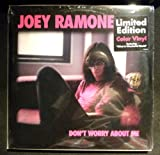 JOEY RAMONE Don't Worry About Me [VINYL]