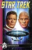 img - for Star Trek Comics Classics : Convergence book / textbook / text book